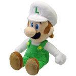 Peluche Mario Bros Nintendo Fire Luigi 19cm
