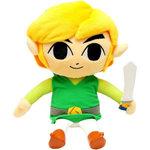 Peluche Zelda Nintendo Link 24cm