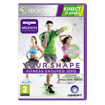 Your Shape : Fitness Evolved 2012 - Classics (Xbox 360)