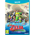 The Legend of Zelda : The WindWaker HD (Wii U)