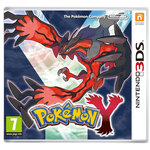 Pokemon Y (Nintendo 3DS/2DS)