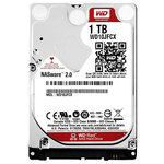 "Disque Dur 2,5"" 1 To 16 Mo Serial ATA 6Gb/s - WD10JFCX (bulk)"