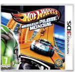 Hot Wheels : Meilleur pilote mondial (Nintendo 3DS/2DS)