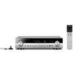 Ampli-tuner Home Cinéma 5.1 DLNA avec HDMI application AV controller et Décodeurs HD Airplay