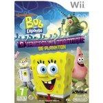 Bob l'éponge : La vengeance robotique de Plankton (Wii)