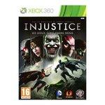Injustice : Les Dieux Sont Parmi Nous - Ultimate Edition (Xbox 360)