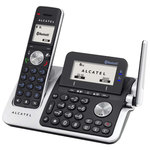 Téléphone DECT sans fil Bluetooth avec répondeur (version française) - Bonne affaire (article utilisé, garantie 2 mois)