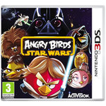 Angry Birds : Star Wars (Nintendo 3DS/2DS)