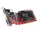 2 Go HDMI/DVI - PCI Express (AMD Radeon R7 240)