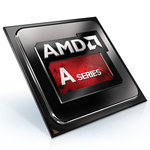 Processeur Dual Core socket FM2 Cache L2 1 Mo Radeon HD 8370D 0.032 micron (version boîte - garantie constructeur 3 ans)
