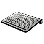 Système de refroidissement avec haut-parleurs stéréo pour ordinateur portable (jusqu'à 16 pouces)