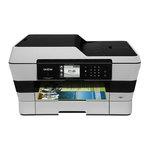 Imprimante Multifonction 4-en-1 (Wi-Fi / Ethernet / USB)