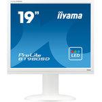1280 x 1024 pixels - 5 ms - Format 4/3 - Pivot - Blanc