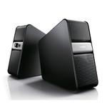 Enceintes 2.0 sans fil Bluetooth