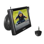 """Caméra de recul sans fil avec écran LCD 5"""""""