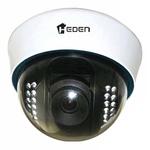 Caméra réseau dôme intérieure (Ethernet, Wi-Fi) - Bonne affaire (article utilisé, garantie 2 mois)