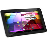 "Tablette Internet - ARM Cortex A9 1.2 GHz 4 Go 9"" LCD tactile Wi-Fi N Webcam Android 4.2"