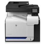 Imprimante multifonction laser monochrome (USB 2.0 / Ethernet)