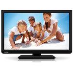 """Combi Téléviseur/Lecteur DVD LED HD 24"""" (61 cm) 16/9 - 1366 x 768 pixels - Tuner TNT HD et Câble - HDTV - 50 Hz - Bonne affaire (article jamais utilisé, garantie 2 mois)"""