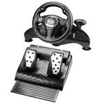 Pack volant + pédalier pour PlayStation 3