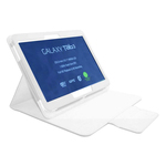 Etui-support pour tablette Samsung Galaxy Tab 3 et Tab 4 10.1""