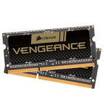 Kit Dual Channel RAM SO-DIMM DDR3L PC3-17066 - CMSX16GX3M2B2133C11 (garantie à vie par Corsair)