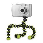 Trépied flexible pour appareil photo compact
