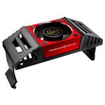 Système de refroidissement silencieux pour mémoire DDR3 Vengeance et Vengeance Pro