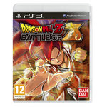 Dragon Ball Z : Battle of Z  - Edition Day One (PS3)