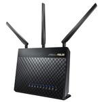 Routeur sans fil Dual Band Wi-Fi AC 1300 + 600 Mbps + 4 ports LAN 10/100/1000 Mbps