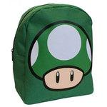 Mini sac à dos 1Up Mushroom 100% Polyester Vert