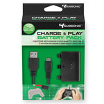 Batterie rechargeable pour manette Xbox One