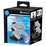 Base de recharge pour 2 manettes PlayStation 4