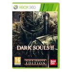 Dark Souls 2 - Black Armour Edition (Xbox 360)