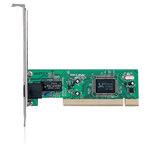 Carte réseau PCI Fast Ethernet LAN (10/100 Mbps)