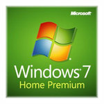 Microsoft Windows 7 Édition Familiale Premium SP1 OEM (DVD) 64 bits (français)