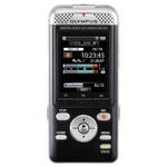 Dictaphone Wi-Fi compatible Smartphone 4 Go et lecteur de carte SD
