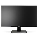 1920 x 1080 pixels - 5 ms (gris à gris) - Format large 16/9 - Dalle IPS - HDMI - Noir