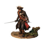 Ubisoft Figurine Assassin's Creed IV - Blackbeard