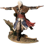 Ubisoft Figurine Assassin's Creed IV - Edward Kenway