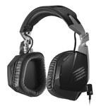 Casque-micro USB pour gamer (noir) - Bonne affaire (article utilisé, garantie 2 mois)