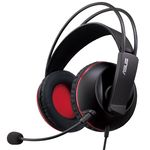 Casque-micro pour gamer (compatible PC / PlayStation 4)