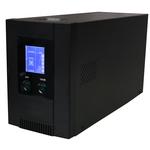 UPS-3000HB - Onduleur on-line monophasé avec by-pass 3000VA (Série) - Bonne affaire (article utilisé, garantie 2 mois)