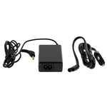 Adaptateur secteur pour consoles PSP1000/2000/3000 et PS Vita