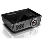 Vidéoprojecteur DLP Full HD 3D Ready 4000 Lumens
