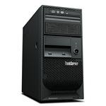 Processeur Intel® Xeon® E3-1125V3 4 Go 2x 500 Go RAID 1 Graveur DVD Tour (5U) Alimentation 450W Microsoft Windows Server 2012 Foundation