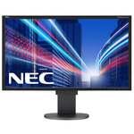 1920 x 1200 pixels - 6 ms - Format large 16/10 - Dalle IPS - Pivot - DisplayPort - Hub USB - Noir (garantie constructeur 3 ans)