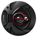 Haut-parleurs coaxiaux à 3 voies de 13 cm (par paire)