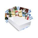 Serveur de stockage de fichiers avec sauvegarde dans le Cloud (garantie LaCie 2 ans)