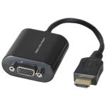 Adaptateur HDMI / VGA